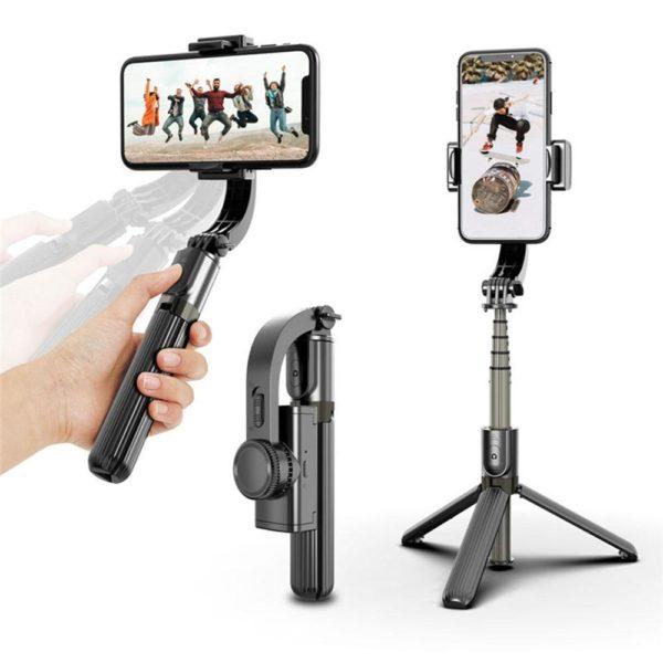 product image 1466859749 Stabilisateur Intelligent 3D Pour Smartphone