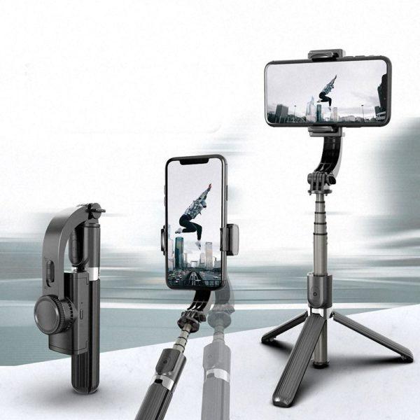 product image 1466859753 Stabilisateur Intelligent 3D Pour Smartphone
