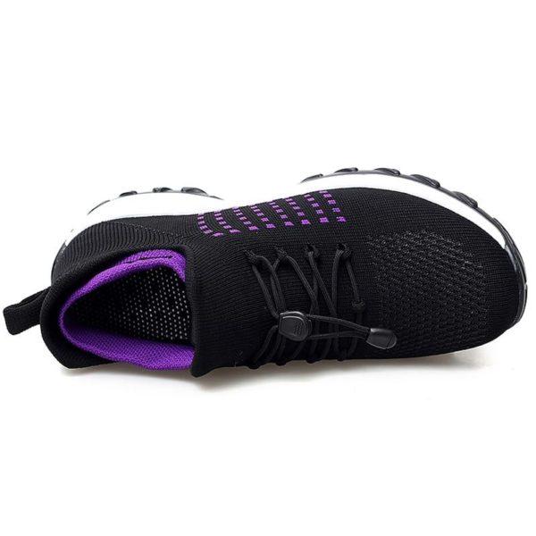 product image 1467376164 Baskets Respirantes À Plateforme