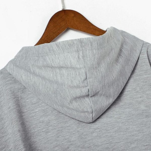 product image 1505082600 Sweat À Capuche Asymétrique