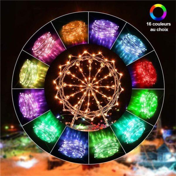 product image 1605388339 Guirlandes Lumineuses Led - Décoration De Noël Unique