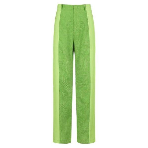 product image 1613072159 Pantalon Vintage En Velours