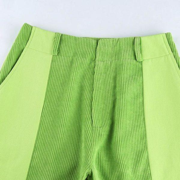 product image 1613072168 Pantalon Vintage En Velours