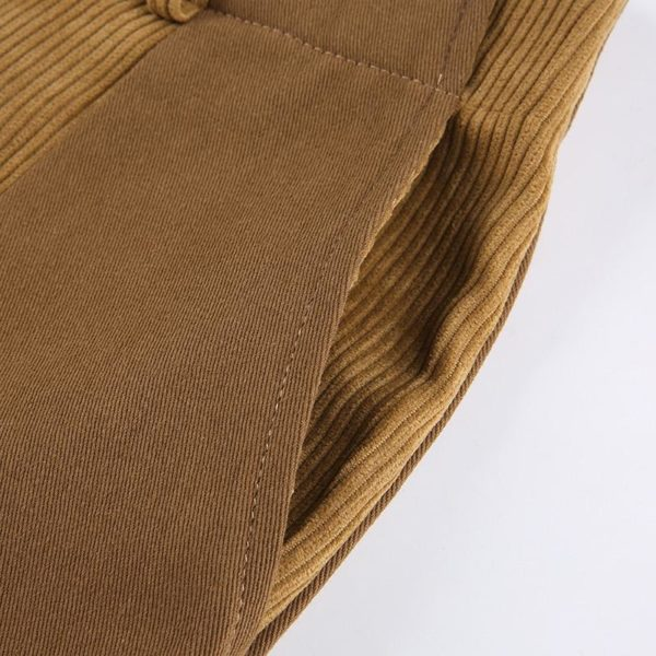 product image 1613072186 Pantalon Vintage En Velours