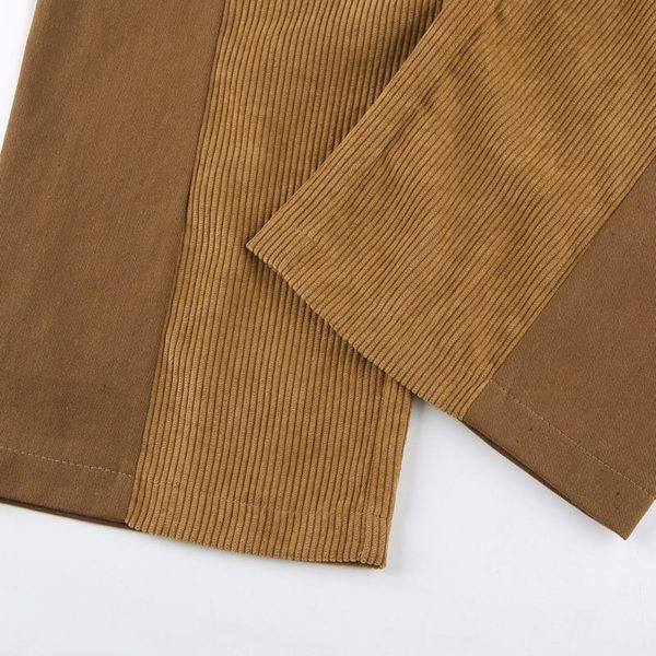 product image 1613072187 Pantalon Vintage En Velours