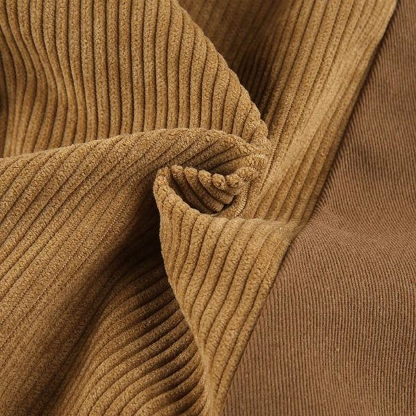 product image 1613072189 Pantalon Vintage En Velours