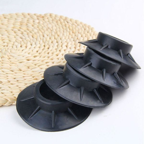 product image 1632939516 Coussins Anti-Vibrations Pour Machine À Laver
