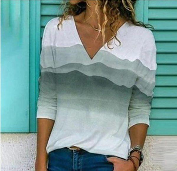 Chemise Elégante Imprimée Site Vêtements Modèle 1 S