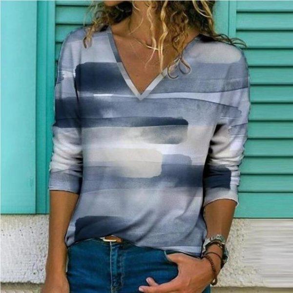 Chemise Elégante Imprimée Site Vêtements Modèle 6 S