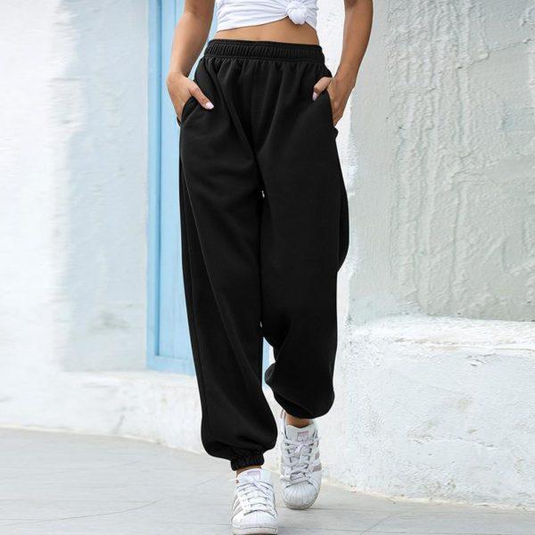Pantalon de Jogging Uni Site Vêtements