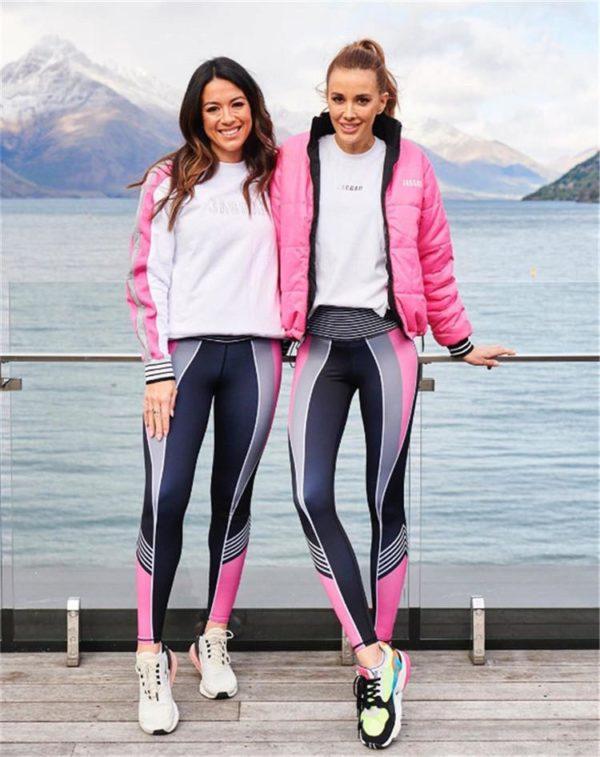 product image 1684357820 Legging Yoga Imprimé