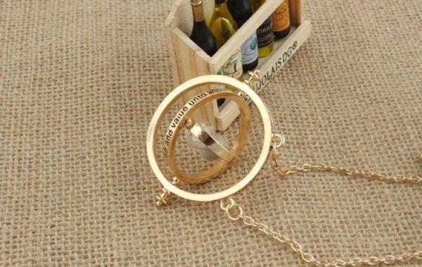 product image 18155578 Collier Retourneur Du Temps
