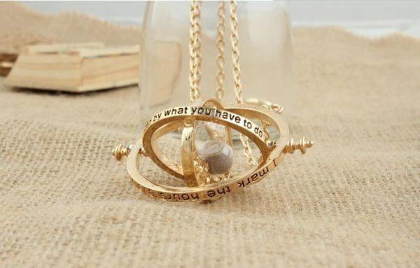 product image 18155580 Collier Retourneur Du Temps