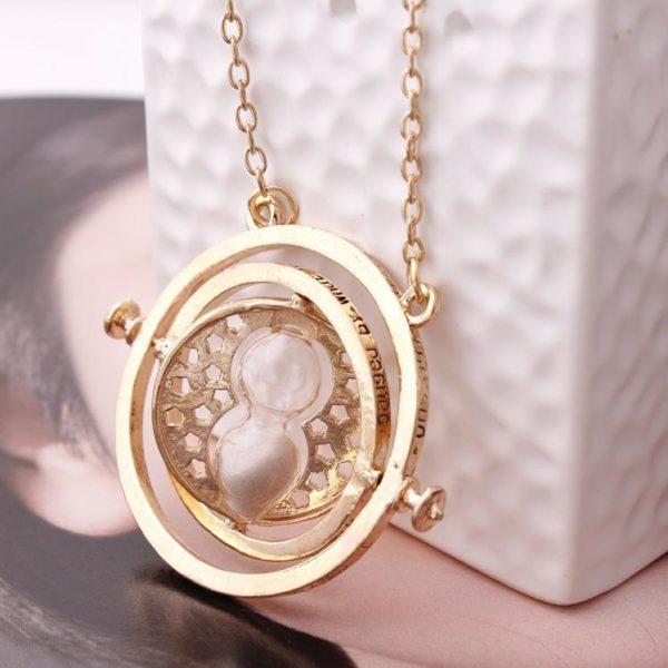 product image 18155581 Collier Retourneur Du Temps