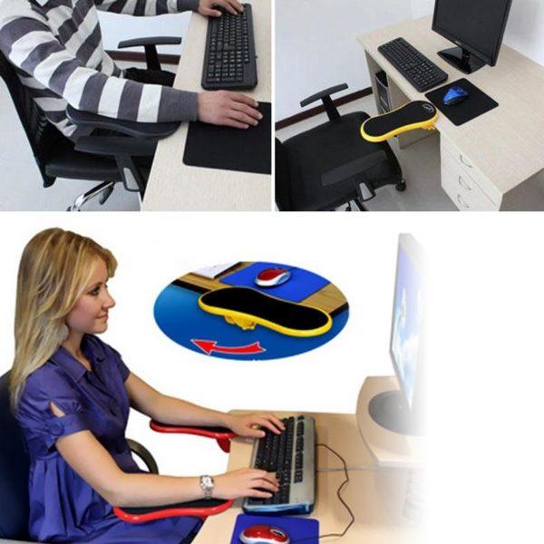 product image 297920221 Accoudoir Rotatif Pour Bureau