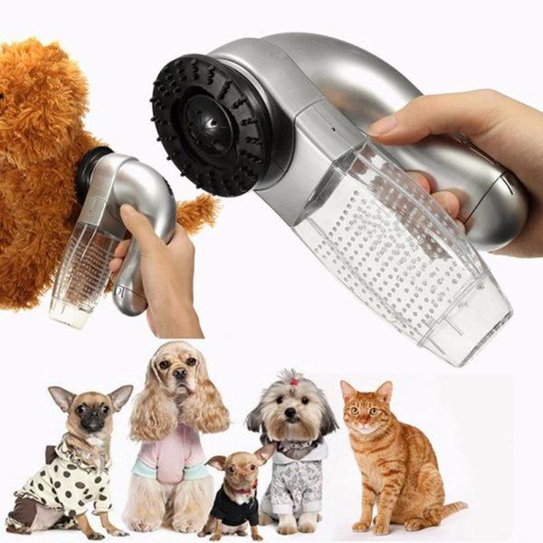 product image 298617318 Aspirateur Portable Silencieux Pour Poils D'animaux Animal Protect®