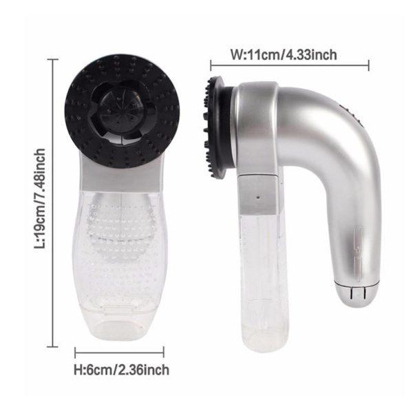 product image 298617328 Aspirateur Portable Silencieux Pour Poils D'animaux Animal Protect®