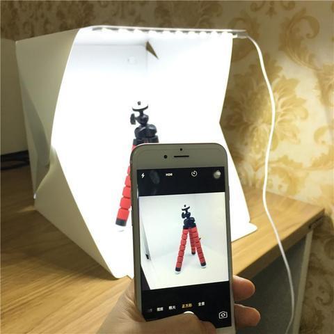 product image 429199327 large 8ff68a55 d9f7 4afe aa77 f2d5b0f42346 Boîte À Lumière Studio Portable