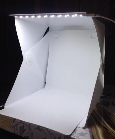 product image 450418994 large 170af532 a8f1 4218 81de e6411b16262e Boîte À Lumière Studio Portable