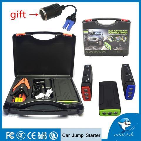 product image 452489135 large badf5029 3cec 4a1a 879b 1948377d2c35 Booster Chargeur Démarreur Portable Pour Batterie De 68000 Mah