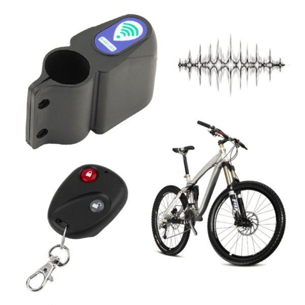 product image 467037938 Alarme Vélo Anti-Vol