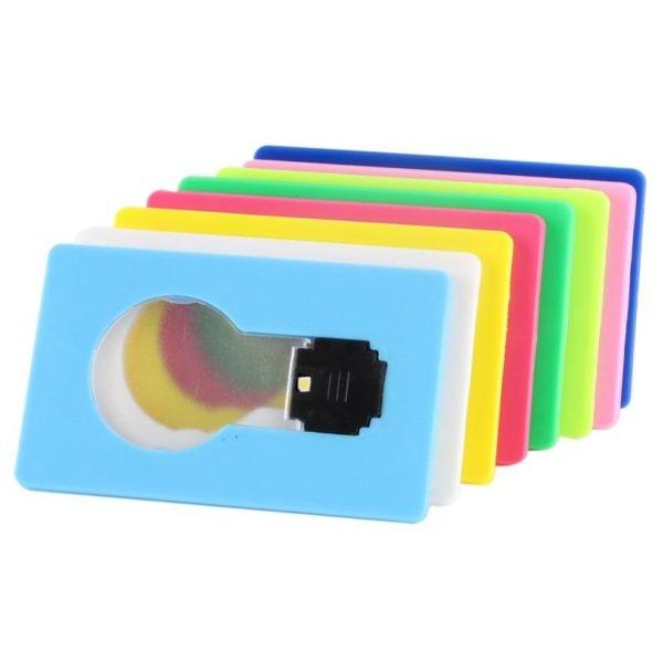 product image 495992872 Lampe De Poche À Led Pliable