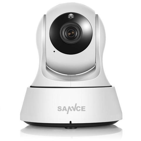 product image 520171137 large 1657c653 194a 4778 8fa6 f1c57390c1db Caméra Wifi Avec Détecteur De Mouvements
