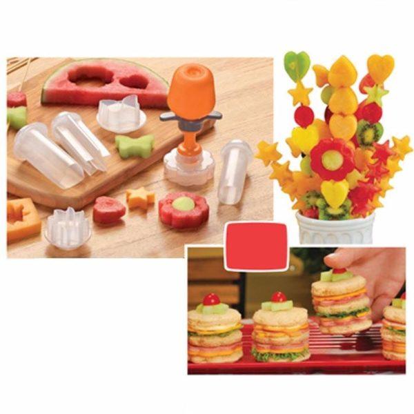 product image 560630767 Emporte-Pièces Fruits & Légumes