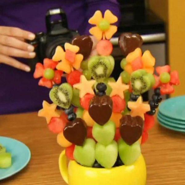 product image 560630771 Emporte-Pièces Fruits & Légumes