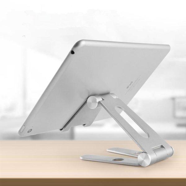 product image 684120976 Support Pliable Et Rotatif Pour Téléphone Ou Tablette