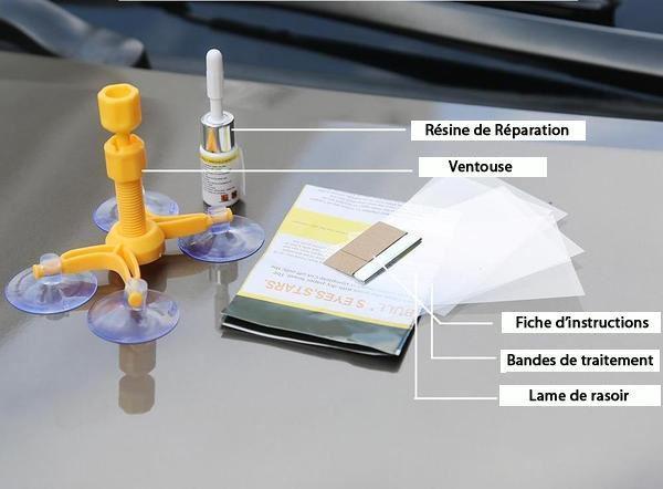 product image 701546199 grande be979745 bc4b 4a2e 8206 68205b6450e1 Kit De Réparation Pour Vitre - Smartphone