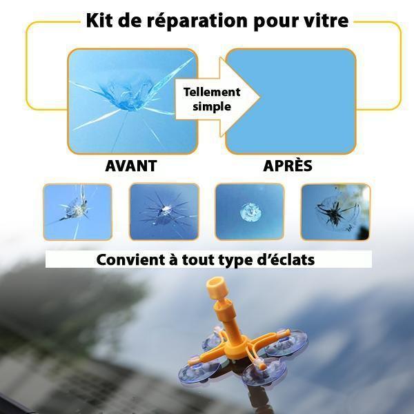 product image 701546200 grande dcef9c28 bcef 4d65 bb25 3a7de00d809d Kit De Réparation Pour Vitre - Smartphone