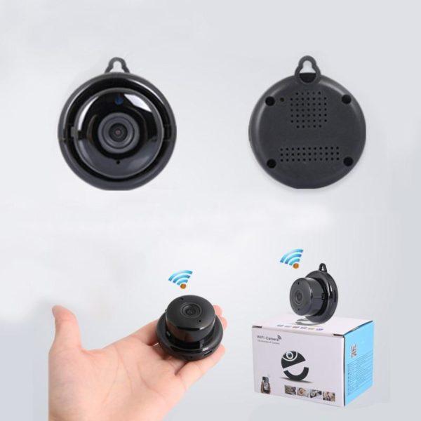 product image 719093949 Mini Caméra Wifi Hd