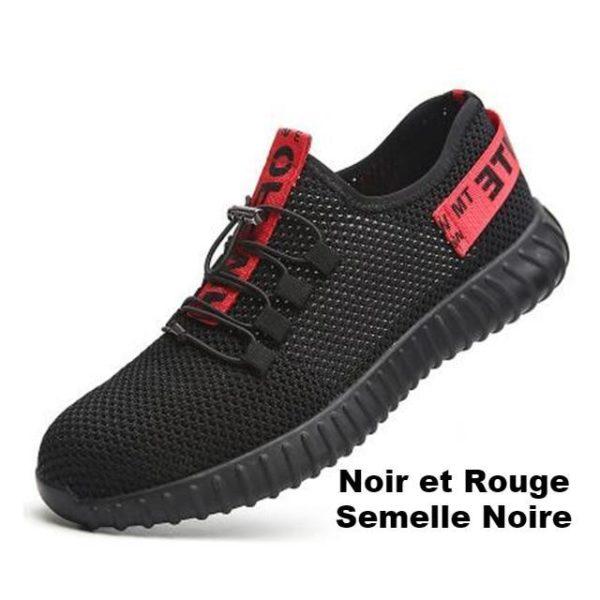 product image 741102086 Chaussures De Sécurité Pour Homme À Embout Protecteur En Acier