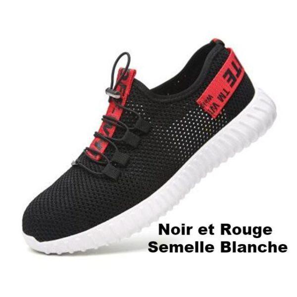 product image 741102087 Chaussures De Sécurité Pour Homme À Embout Protecteur En Acier
