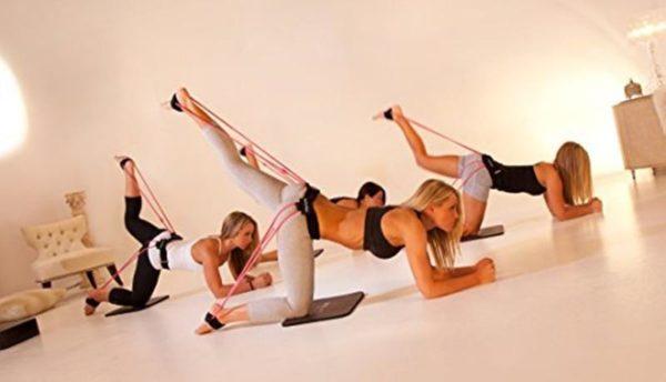 product image 749695912 Ceinture Bandes De Résistance Fitness Pour Femmes