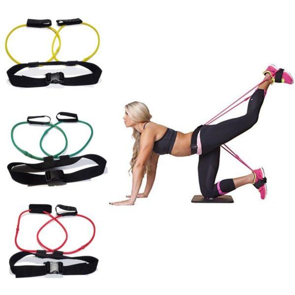 product image 760425762 Ceinture Bandes De Résistance Fitness Pour Femmes