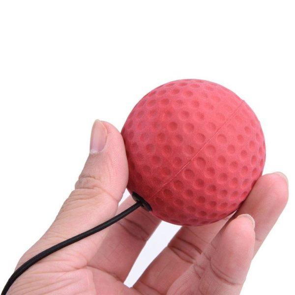 product image 787849022 Balle Pour La Boxe Testeuse De Réflexe