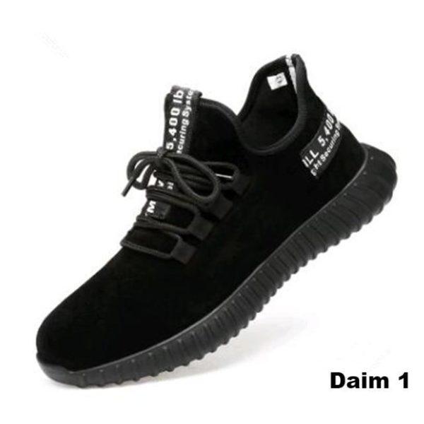 product image 791446215 Chaussures De Sécurité Pour Homme À Embout Protecteur En Acier