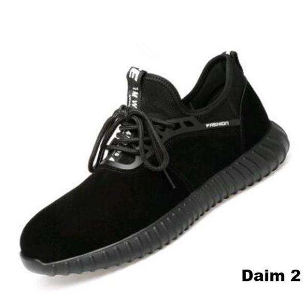 product image 791446216 Chaussures De Sécurité Pour Homme À Embout Protecteur En Acier