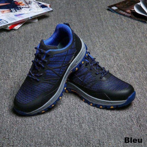 product image 791446217 Chaussures De Sécurité Pour Homme À Embout Protecteur En Acier