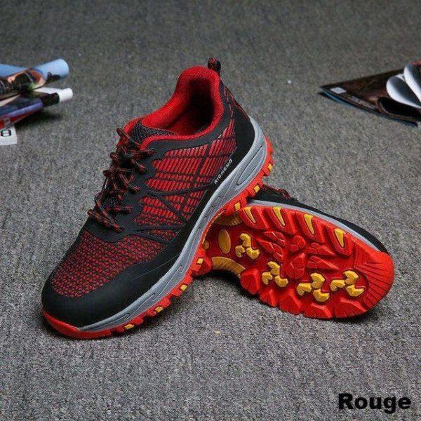 product image 791446218 Chaussures De Sécurité Pour Homme À Embout Protecteur En Acier