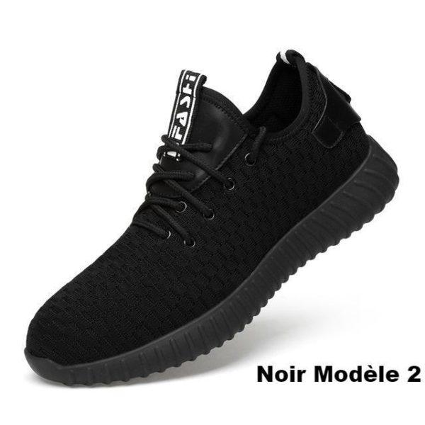 product image 791446219 Chaussures De Sécurité Pour Homme À Embout Protecteur En Acier