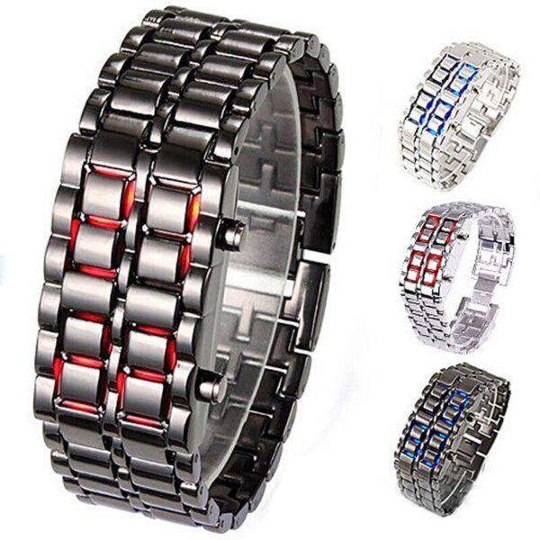Montre - bracelet 2 en 1 raton-malin