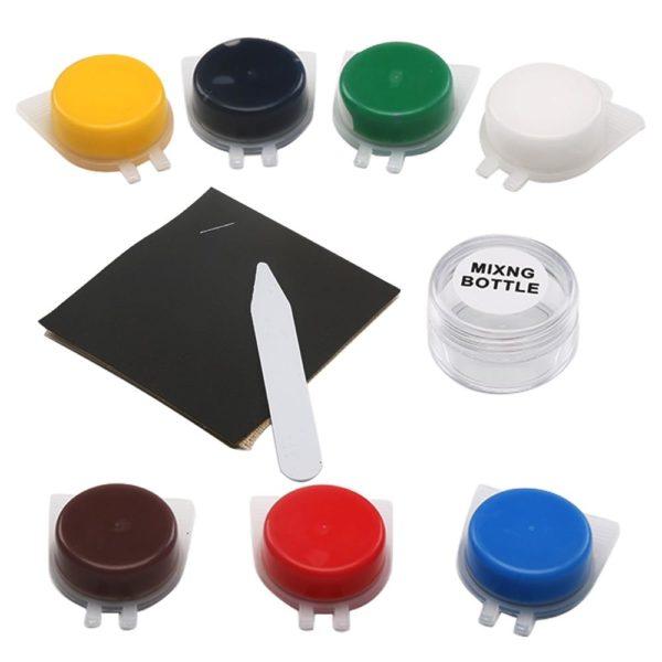 product image 803442916 Kit De Réparation Universel Pour Cuir