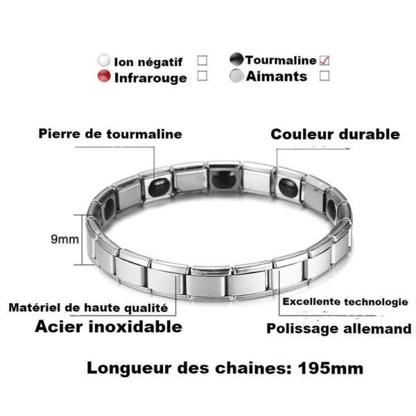 product image 843220424 Bracelet Energique Thérapeutique
