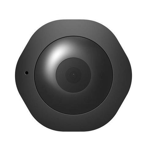 Mini-Caméra de poche raton-malin Noir sans wifi Standard