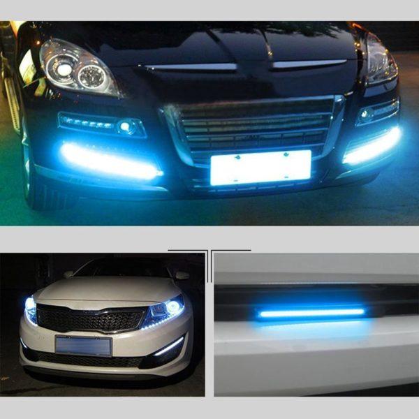 product image 872500401 Bandes De Lumière Led Pour Voiture (Lot De 2)