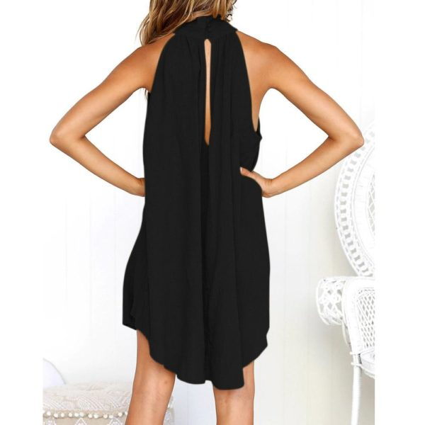 product image 872628501 Ivana™ - Superbe Robe Élégante