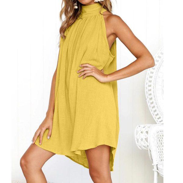product image 872628505 Ivana™ - Superbe Robe Élégante